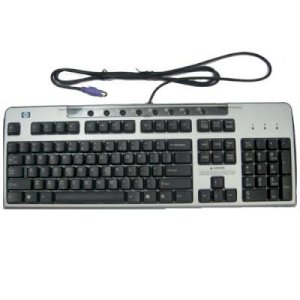 HP PS/2 Keyboard KB-0133