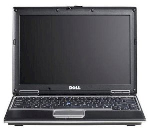 Dell Latitude D630 (Intel Core 2 Duo T7500 2.2GHz, 2GB Ram, 160GB HDD, VGA Intel GMA X3100, 14.1 inch, PC Dos)