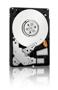 Western Digital 500GB - 5400rpm - 8MB Cache - SATA2