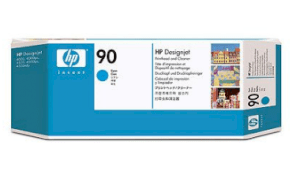 HP 90 Printheads (C5055A)