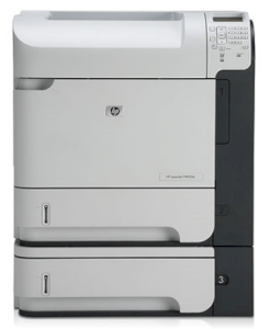 HP LaserJet P4515tn Printer (CB515A)