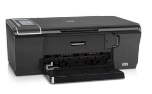 HP Deskjet F735 All-in-One (CB727A)