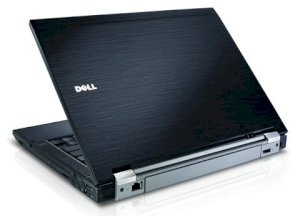Dell Latitude E6400 (Intel Core 2 Duo P9500 2.53Ghz, 2GB RAM, 160GB HDD, VGA NVIDIA Quadro NVS 160M, 14.1 inch, Windows Vista Business downgrade XP Professional)