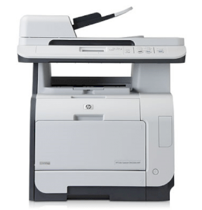 HP Color LaserJet CM2320n Multifunction Printer (CC434A)