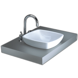 Lavabo Cotto C0003