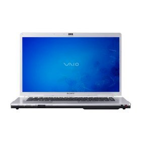 Sony Vaio VGN-FW290 CTO Black (Intel Core 2 Duo T9400 2.53GHz, 4GB RAM, 500GB HDD, VGA ATI Radeon HD 3650, 16.4 inch, Windows Vista Home Premium)