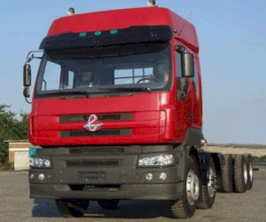 Chassis Dongfeng - LZ1360M3