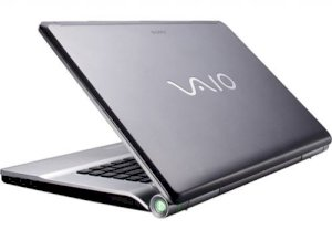 Sony Vaio VGN-FW47GY/H (Intel Core 2 Duo T9600 2.8GHz, 6GB RAM, 500GB HDD, VGA ATI Radeon HD 4650, 16.4 inch, Windows Vista Ultimate)