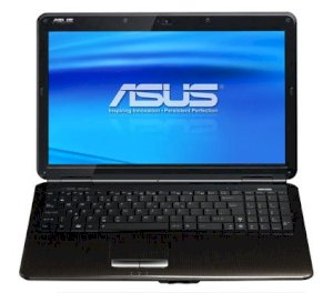 Asus K40IJ (Intel Pentium Dual Core T4200 2.0Ghz, 2GB RAM, 160GB HDD, VGA Intel GMA 4500MHD, 14 inch, PC DOS)