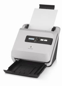HP Scanjet 5000 Sheet-feed Scanner