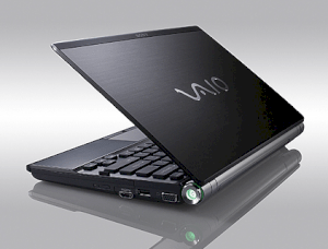 Sony VAIO VGN-Z48GD/X (Intel Core 2 Duo P9700 2.8GHz, 6GB RAM, 256GB SSD, VGA NVIDIA GeForce 9300M GS/Mobile Intel GMA 4500MHD, 13.1inch, Windows Vista Business)