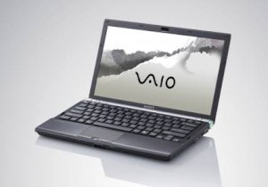 Sony Vaio VGN-Z790DFB (Intel Core 2 Duo P9700 2.8Ghz, 4GB RAM, 320GB HDD, VGA NVIDIA GeForce 9300M GS / Intel GMA 4500MHD, 13.1 inch, Windows Vista Business downgrade XP Professional)