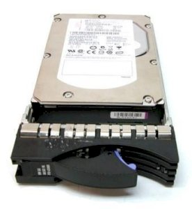 IBM 500GB Hot-Swap SATA Hard Drive 39M4530