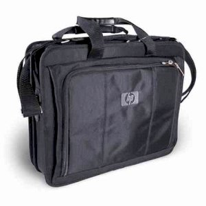 HP Top Load Nylon Notebook Carrying Case - DL618A