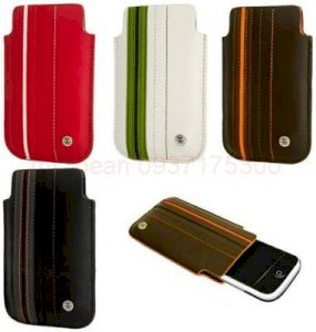 Bao da Iphone Crumpler