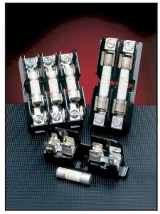 Fuse Blocks & Fuse Holders