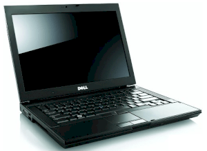 Dell Latitude E6400 (Intel Core 2 Duo P8400 2.26GHz, 4GB RAM, 250GB HDD, VGA Intel GMA 4500MHD, 14.1inch, Windows  XP Professional)
