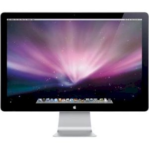 Apple LED Cinema Display 24-Inch MB382LL/A