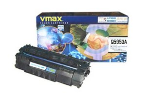 Vmax 53A Black Toner Cartridge (Q7553A)