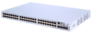 3Com Switch 4500G 48-Port 3CR17762-91