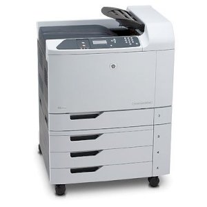 HP Color LaserJet CP6015xh Printer (Q3934A)