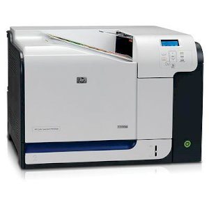 HP Color LaserJet CP 3525DN