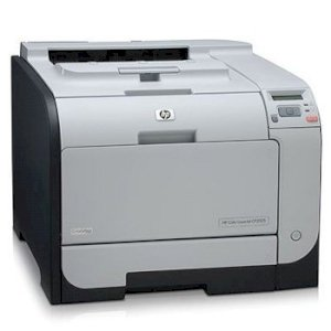 HP Color LaserJet 2025N Printer