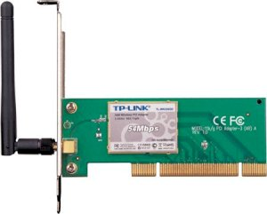 Card wifi TP-LINK WN 350GD 54M Wireless Adapter