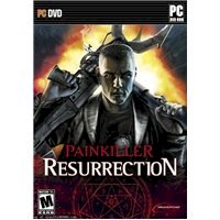 Painkiller: Ressurection - PC