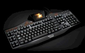 Logitech G19 Gaming Keyboard - (920-000969)