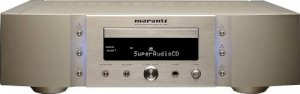 Marantz SA-15S2 Reference Series SA-CD / CD Player