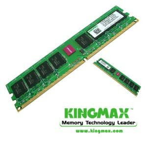 Kingmax - DDR3 - 2GB - bus 1333MHz - PC3 10600