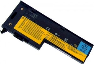 Pin IBM Lenovo X60H (8 Cell, 14.4V, 5200mAh)