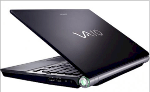 Sony Vaio VGN-SR590GSB (Intel Core 2 Duo T9600 2.8GHz, 6GB RAM, 500GB HDD, VGA ATI Radeon HD 4570, 13.3 inch, Windows 7 Professional)