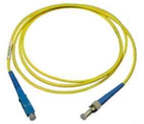 Dây nhảy quang - PATCHCORD SC-ST Single-mode 25m