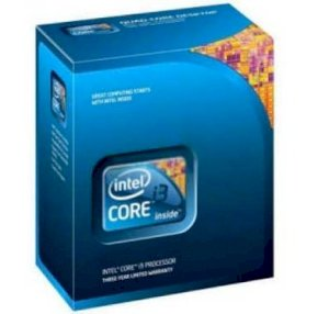 Intel Core i3-350M (2.26GHz, 3MB L3 Cache)