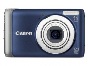 Canon PowerShot A3100 IS - Mỹ / Canada