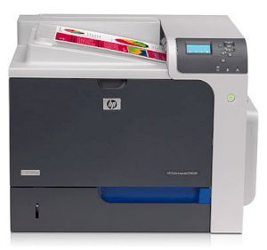 HP Color LaserJet CP4525dn (CC494A)