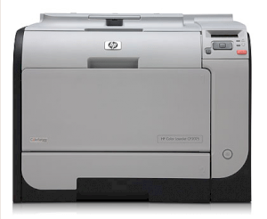 HP Color LaserJet CP2025n (CB494A)