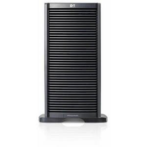 HP ProLiant ML350 G6 (487930-371) (Intel Xeon Quad-Core E5520 2.26GHz, 6GB RAM, 146GB HDD)