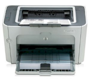 HP LaserJet P1505 (CB412A) (NEW)