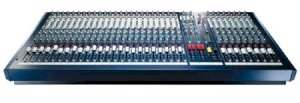 SoundCraft Spirit LX – 7II/32