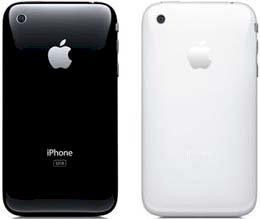 Vỏ Iphone 3G S