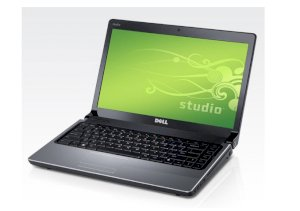 Dell Studio 14 (1458) (Intel Core i5-520M 2.4GHz, 4GB RAM, 500GB HDD, VGA ATI Redeon HD 4530, 14 inch,Windows 7 Home Premium 64 bit)
