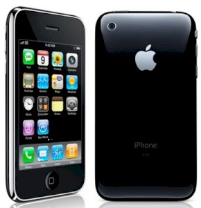 Apple iPhone 3G 16GB Black (Bản quốc tế)