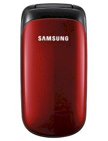 Samsung E1150 Red