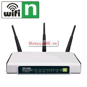 TP LINK TL-WR941ND 300M Wireless Lite N Router