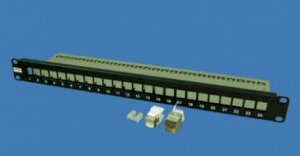 AMP Patch panel 406981-1