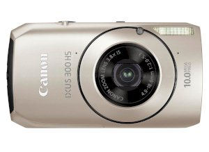 Canon IXUS 300 HS (PowerShot SD4000 IS / IXY Digital 30S) - Châu Âu