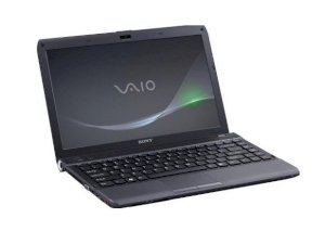 Sony Vaio VPC-Y216FX/B (Intel Core i3-330UM 1.20GHz, 4GB RAM, 500GB HDD, VGA Intel HD Graphics, 13.3 inch, Windows 7 Home Premium 64 bit)